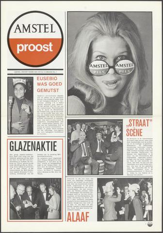 Amstel - Proost 1969