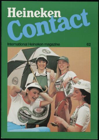 Heineken Contact 1982-01-01
