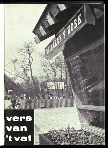 Vers van 't Vat 1958-06-01