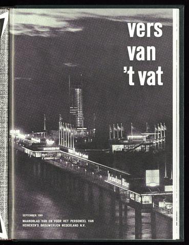Vers van 't Vat 1961-09-01
