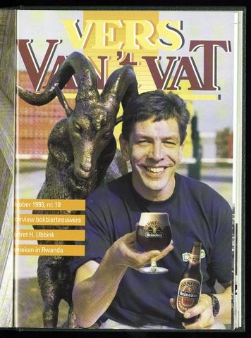 Vers van 't Vat 1993-10-01