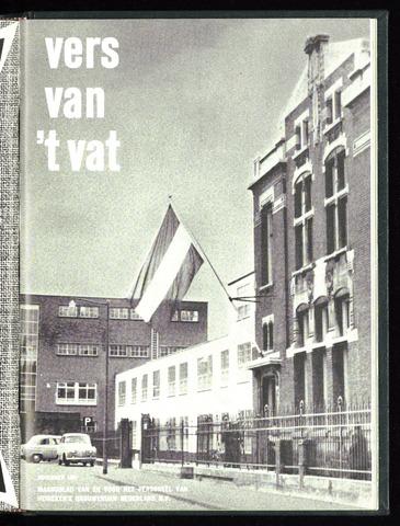 Vers van 't Vat 1961-11-01