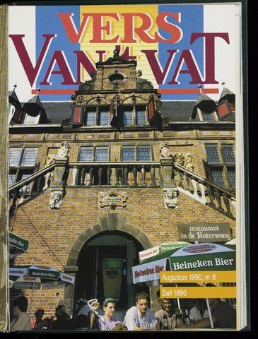 Vers van 't Vat 1990-08-01