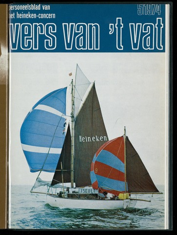 Vers van 't Vat 1974-07-01
