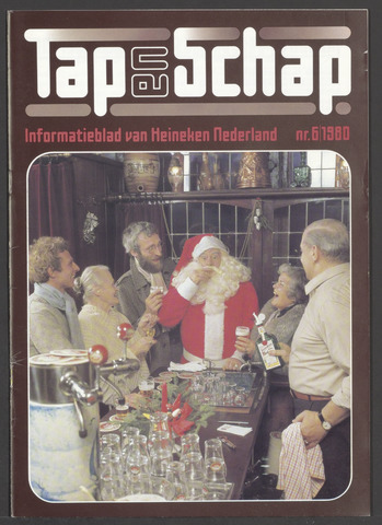 Heineken - Tap en Schap 1980-12-01