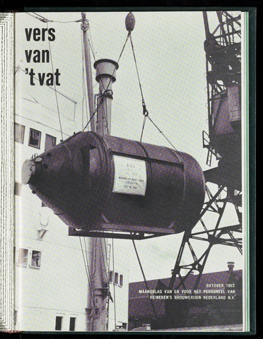 Vers van 't Vat 1963-10-01