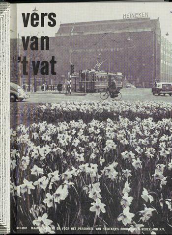 Vers van 't Vat 1962-05-01