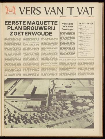 Vers van 't Vat 1970-05-21