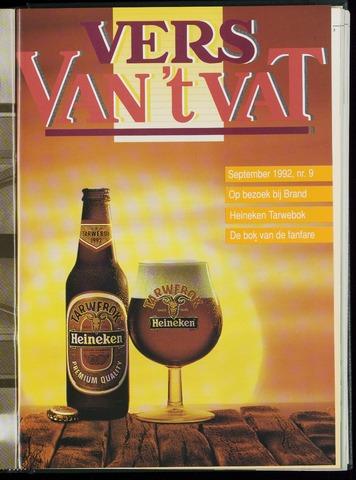 Vers van 't Vat 1992-09-01