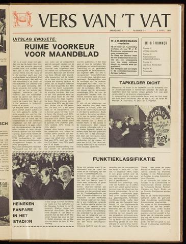 Vers van 't Vat 1971-04-06