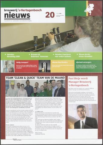 Heineken Brouwerij Nieuws 2006-06-15