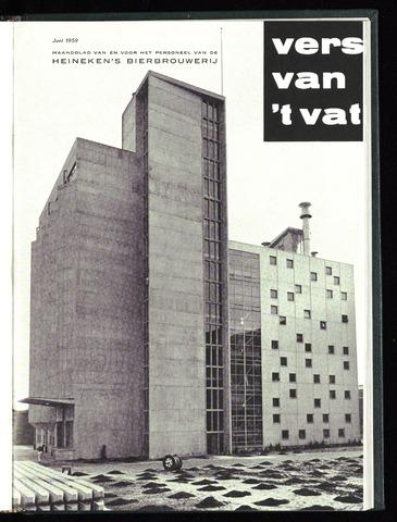 Vers van 't Vat 1959-06-01