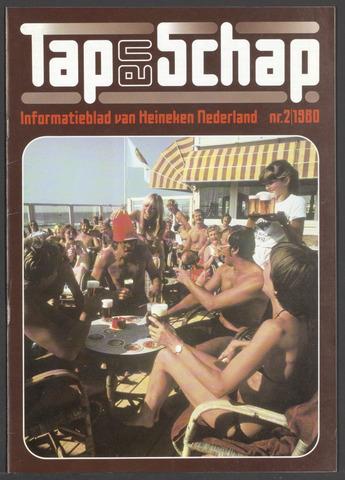 Heineken - Tap en Schap 1980-04-01