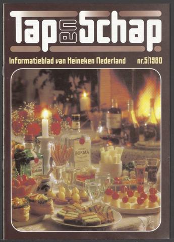 Heineken - Tap en Schap 1980-10-01