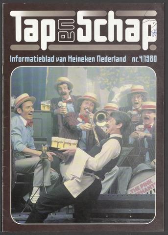 Heineken - Tap en Schap 1980-08-01