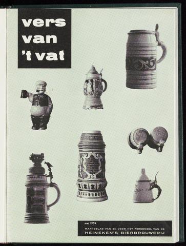 Vers van 't Vat 1959-05-01