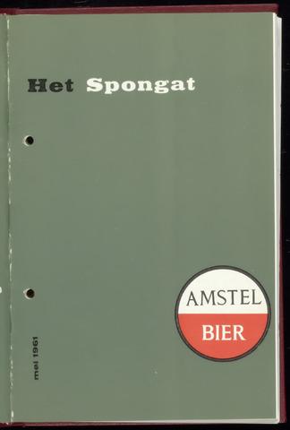 Amstel - Het Spongat 1961-05-01