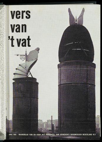 Vers van 't Vat 1962-04-01
