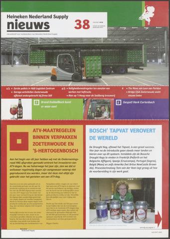 HNL - Supply Nieuws 2009-09-01