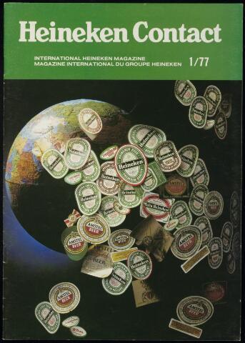 Heineken Contact 1977-01-01