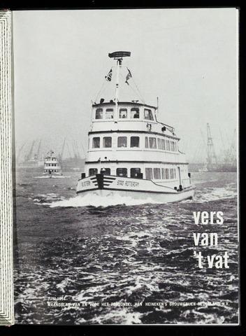 Vers van 't Vat 1964-06-01
