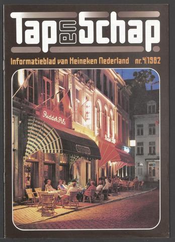 Heineken - Tap en Schap 1982-08-01