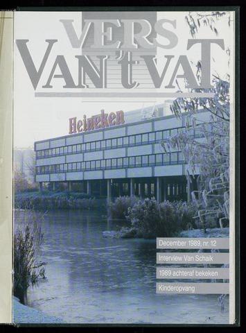 Vers van 't Vat 1989-12-01