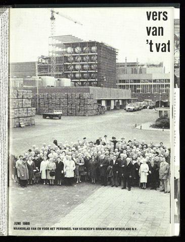 Vers van 't Vat 1969-06-01