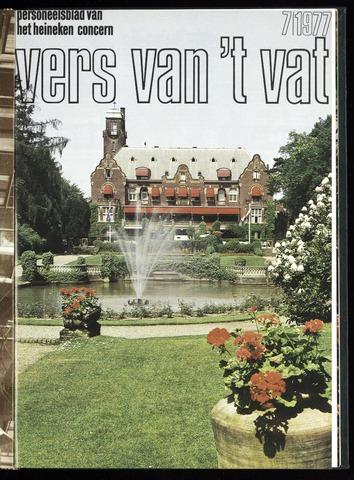 Vers van 't Vat 1977-11-01