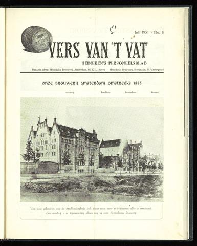 Vers van 't Vat 1951-07-01
