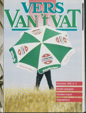 Vers van 't Vat 1990-11-01