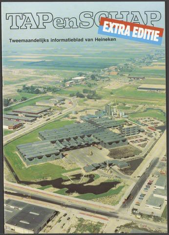 Heineken - Tap en Schap 1978-12-01