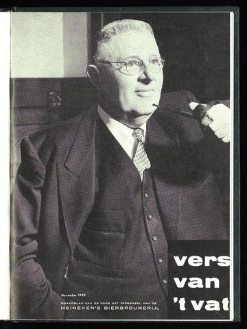 Vers van 't Vat 1959-11-01