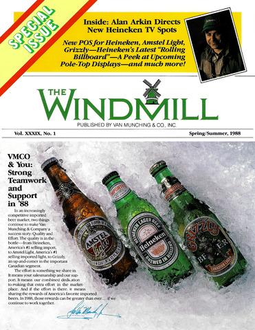 The Windmill 1988-04-01