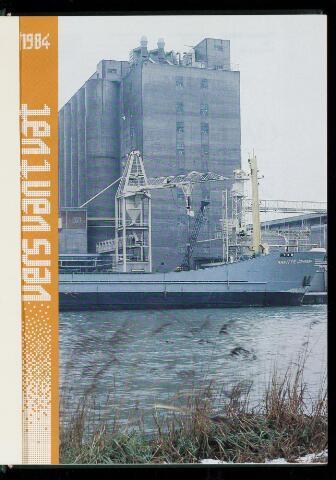 Vers van 't Vat 1984-02-01