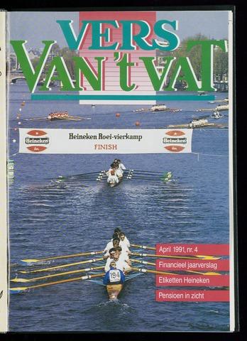 Vers van 't Vat 1991-04-01