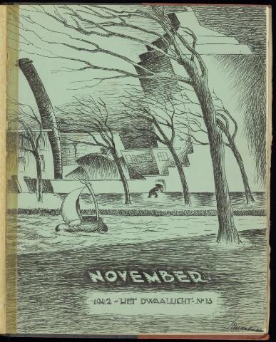Het Dwaallicht 1942-11-01