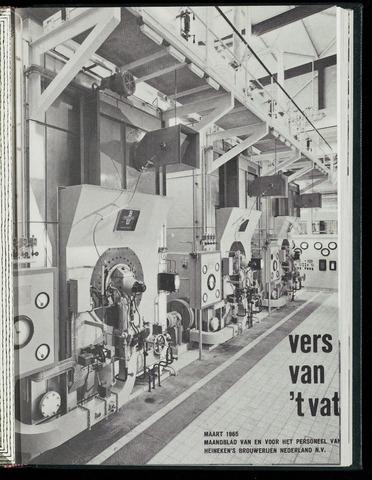 Vers van 't Vat 1965-03-01