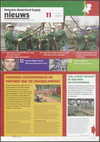 HNL - Supply Nieuws 2008