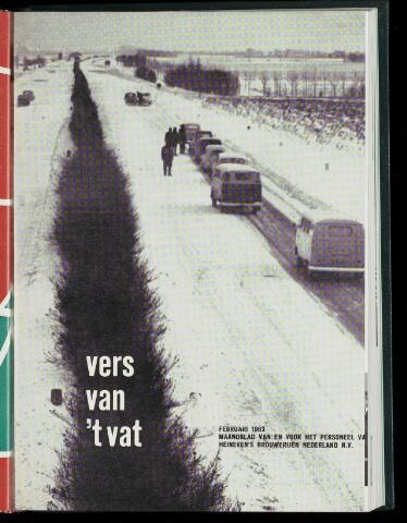Vers van 't Vat 1963-02-01