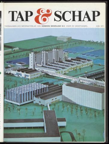 Heineken - Tap en Schap 1971-06-01