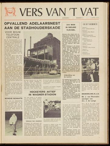Vers van 't Vat 1970-04-02