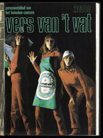 Vers van 't Vat 1980-03-01