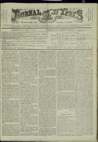 Journal d'Ypres (1874 - 1913) 1877-03-31