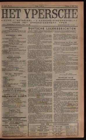 Het Ypersch nieuws (1929-1971) 1943-07-02