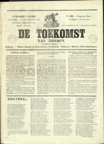 De Toekomst (1862 - 1894) 1870-01-01