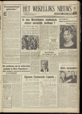 Het Wekelijks Nieuws (1946-1990) 1959-04-24