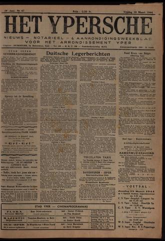 Het Ypersch nieuws (1929-1971) 1944-03-10