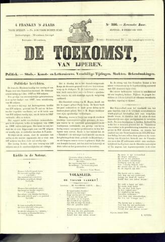De Toekomst (1862 - 1894) 1868-02-02