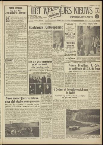 Het Wekelijks Nieuws (1946-1990) 1957-05-18